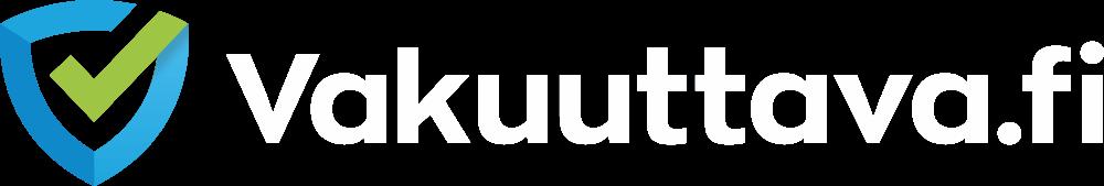 Vakuuttava.fi - Logo